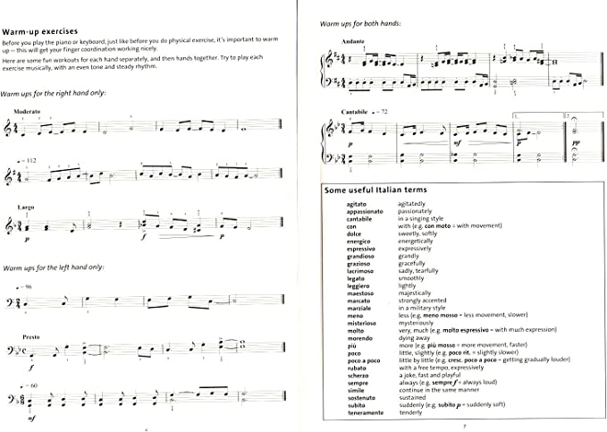 Play Piano With Adele – Único libro auténticos y preciso Piano ...