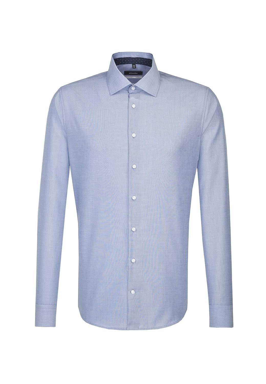 Seidensticker 478990-Camisa de Oficina Hombre