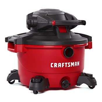 CRAFTSMAN 12 Gallons Wet/Dry Small Shop Vac