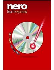 NERO Burn Express [import anglais]