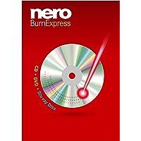Nero  BurnExpress (Versione Multilingue)