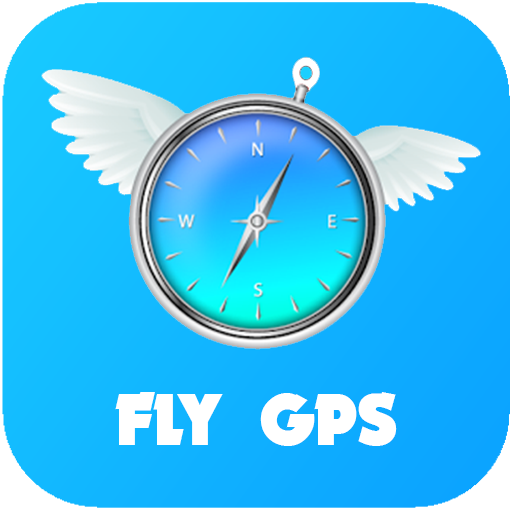 Amazon.com: Fly GPS: Appstore for Android