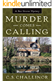 Murder Comes Calling: An English Village Mystery (Rex Graves Mystery)