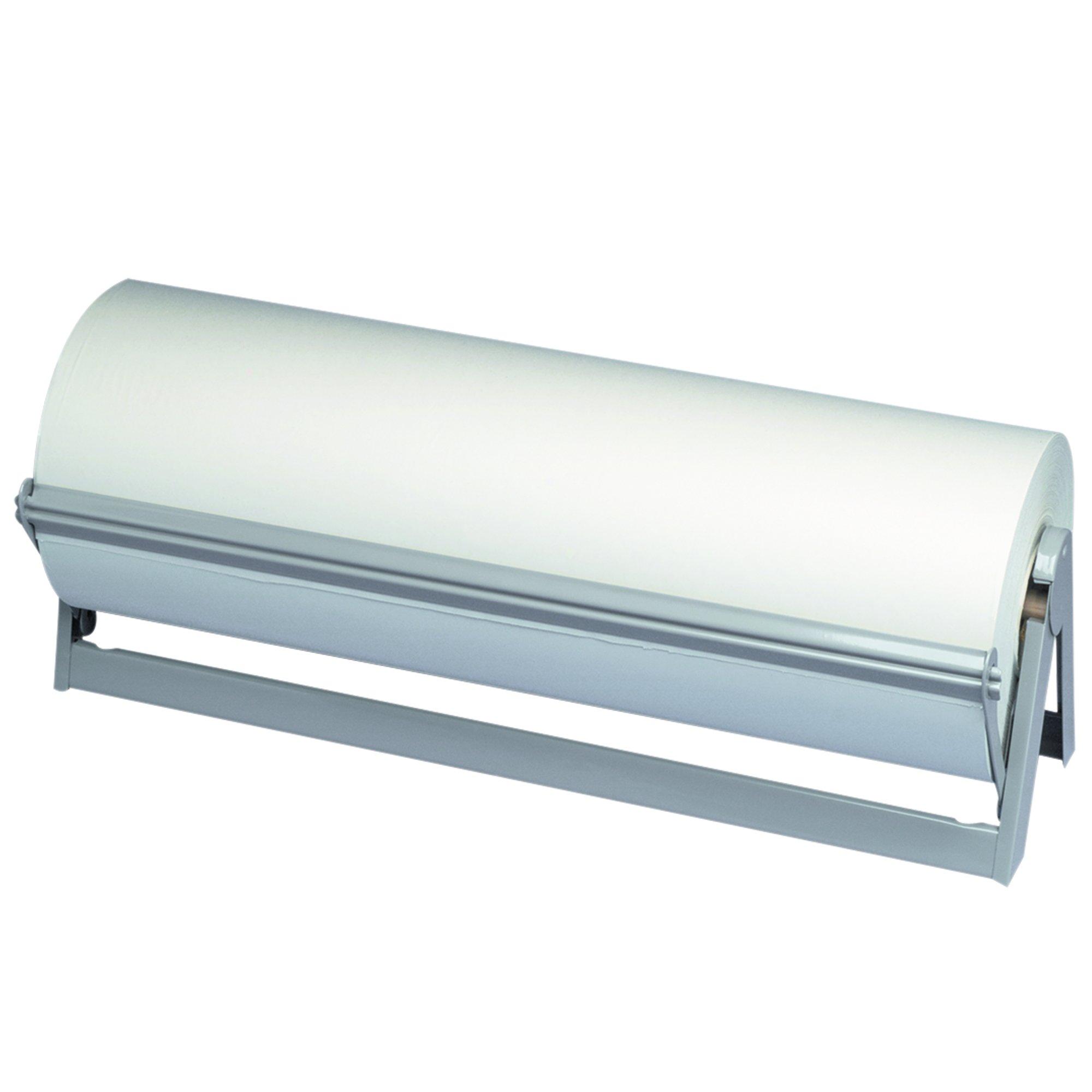 Tape Logic TLNP3690 Newsprint Roll, 30#, 36'' x 1,440', White by Tape Logic