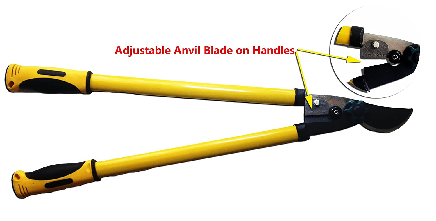 enshine® Bypass & Anvil Lopper 30inch swanmesh-networks-ltd