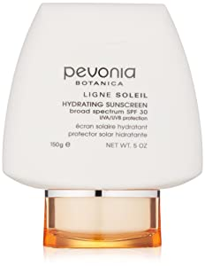 Pevonia Hydrating Sunscreen