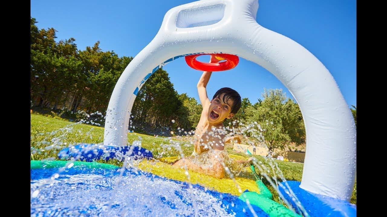 Wham-O Slip N Slide Splash Dunk by Wham-O