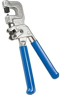kraft tool gg163 stud crimper greyblue - Metal Stud Framing Tools