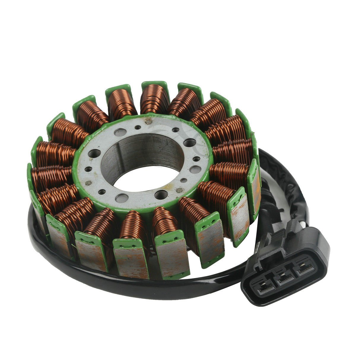 TCMT Magneto Generator Alternator Engine Motor Stator Coil For YAMAHA YZF R1 YZF-R1 2002-2003