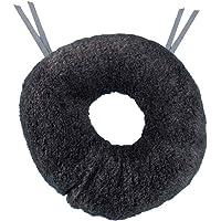 Cojín antiescaras redondo con agujero para silla o