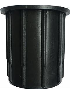 Do4U Patio Umbrella Parasol Base Stand Hole Ring Plug Cover And Cap 2.1    Inch (