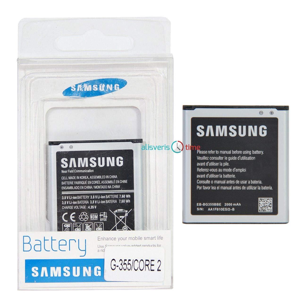 Smart N Final Near Me >> Samsung Galaxy Core 2 Batarya Eb Bg355bbe Amazon Com Tr