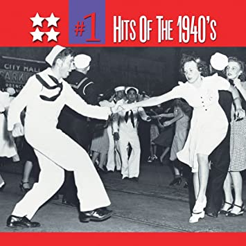 Various - #1 Hits Of The 1940s - Amazon.com Music
