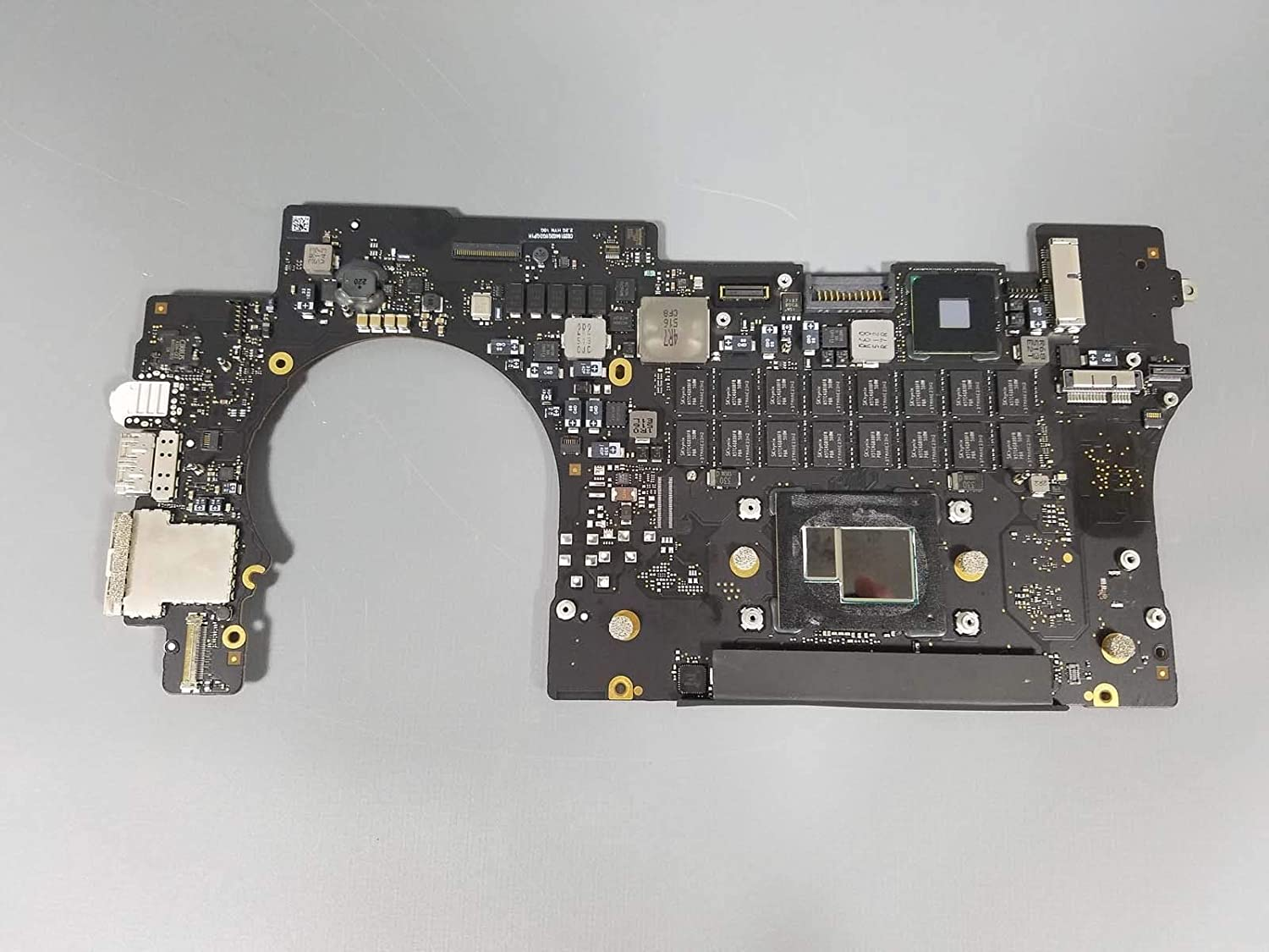 "Odyson - Logic Board 2.2GHz i7 Integrated Graphics, 16GB Replacement for MacBook Pro 15"" Retina A1398"