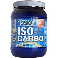Victory Endurance Iso Carbo Sabor Naranja. Retrasa la fatiga y mejora el rendimiento además de aportar más energía que…