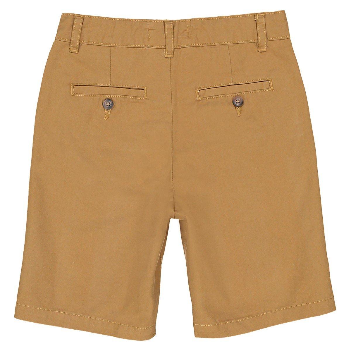 La Redoute Collections Big Boys Bermuda Shorts 3-12 Years