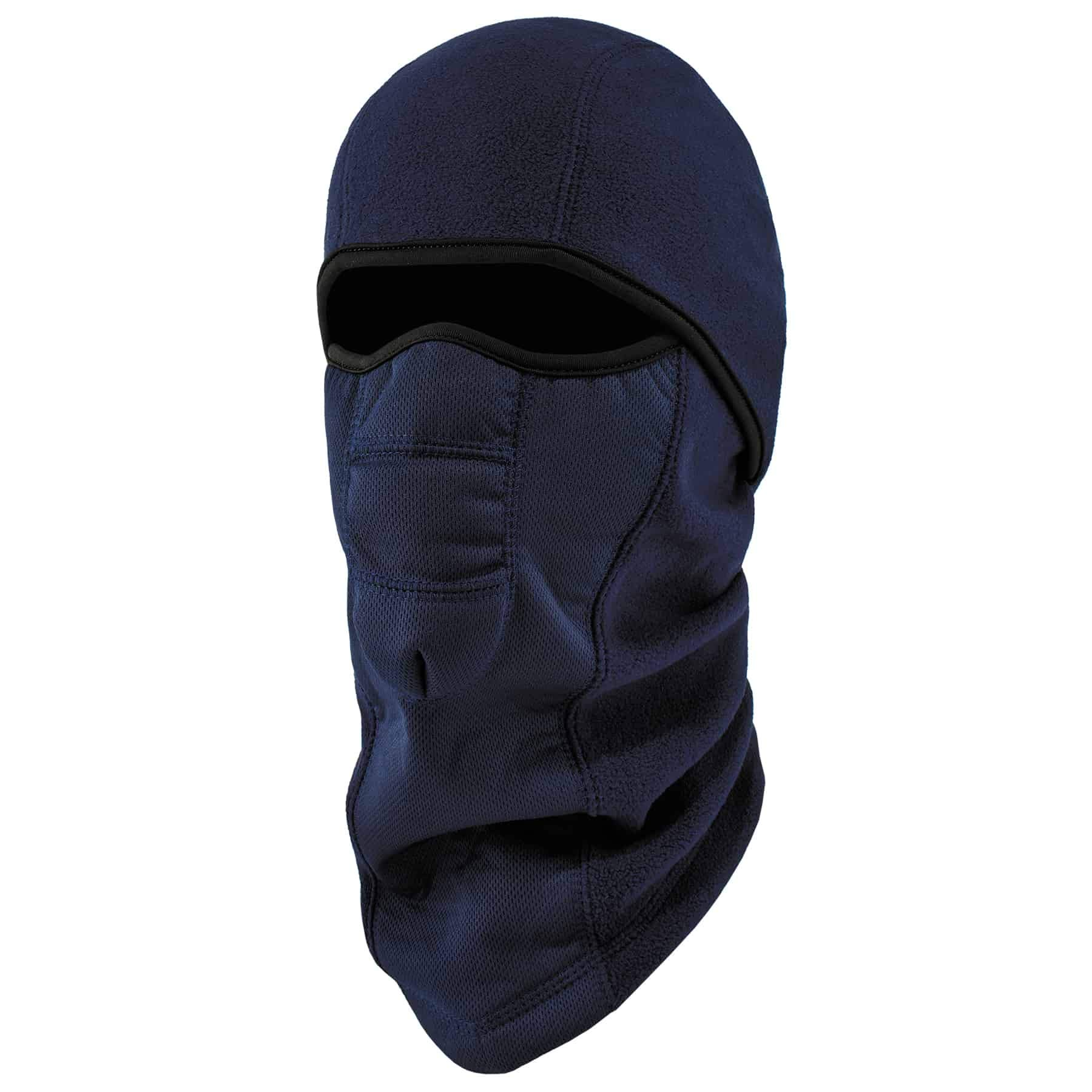 Ergodyne N-Ferno 6823 Winter Balaclava Ski Mask, Wind-Resistant Face Mask, Thermal Fleece by Ergodyne