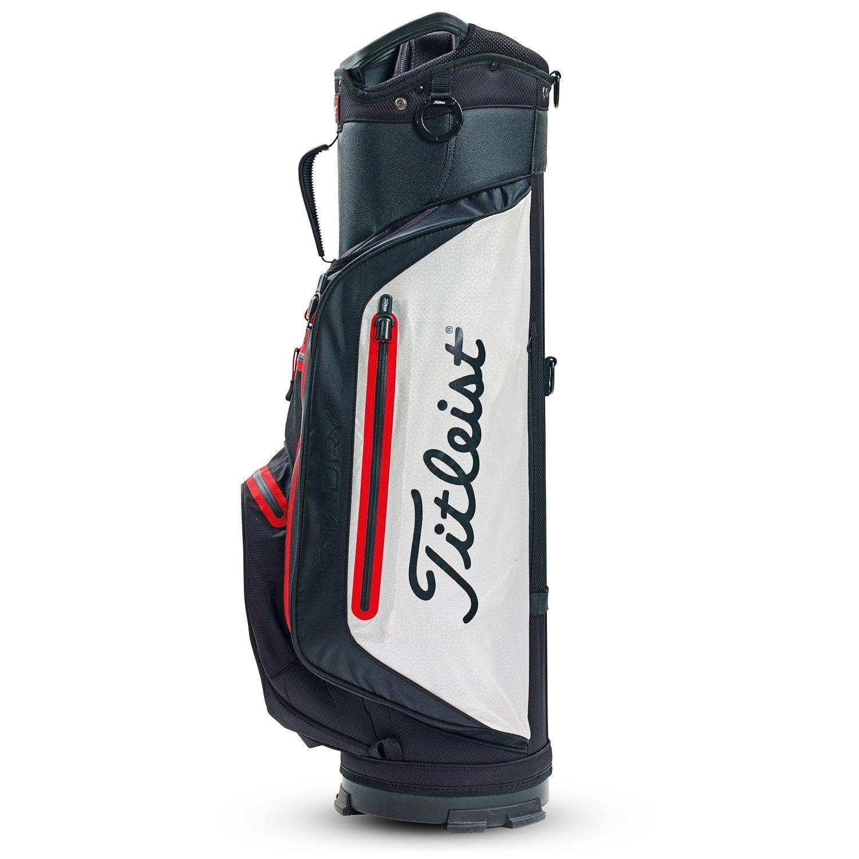 Titleist Stadry Lightweight Bolsa para Palos de Golf, Hombre ...