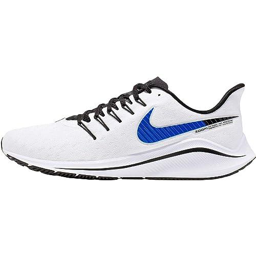 Floración Mujer amortiguar  Buy Nike Men's Air Zoom Vomero 14 Running Shoes at Amazon.in