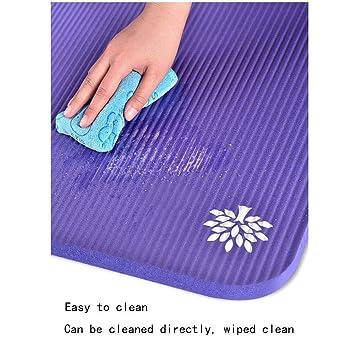 Pkfinrd Yoga, Pilates, Estiramiento, Meditación, Colchonetas ...