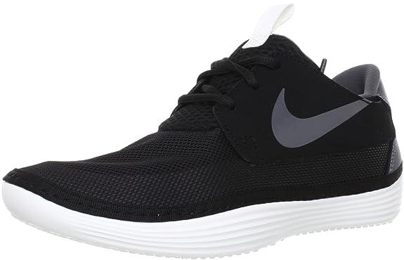 Nike Solarsoft Moccasin Fitness Hombres Zapatillas De Entrenamiento Fitness Moccasin 271bb1