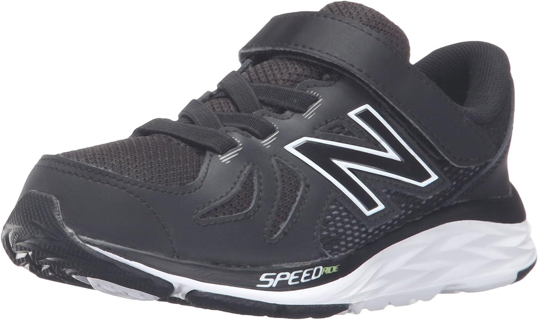 New Balance Unisex-Child Kv790v6 Pre Run-K Shoe