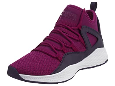 Jordan Formula 23 True Berry Athletic Shoes Girls