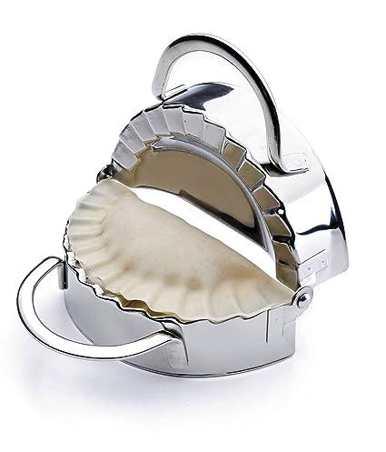 Lacor - 68101 - Molde Para Empanadillas Inox. 10cm