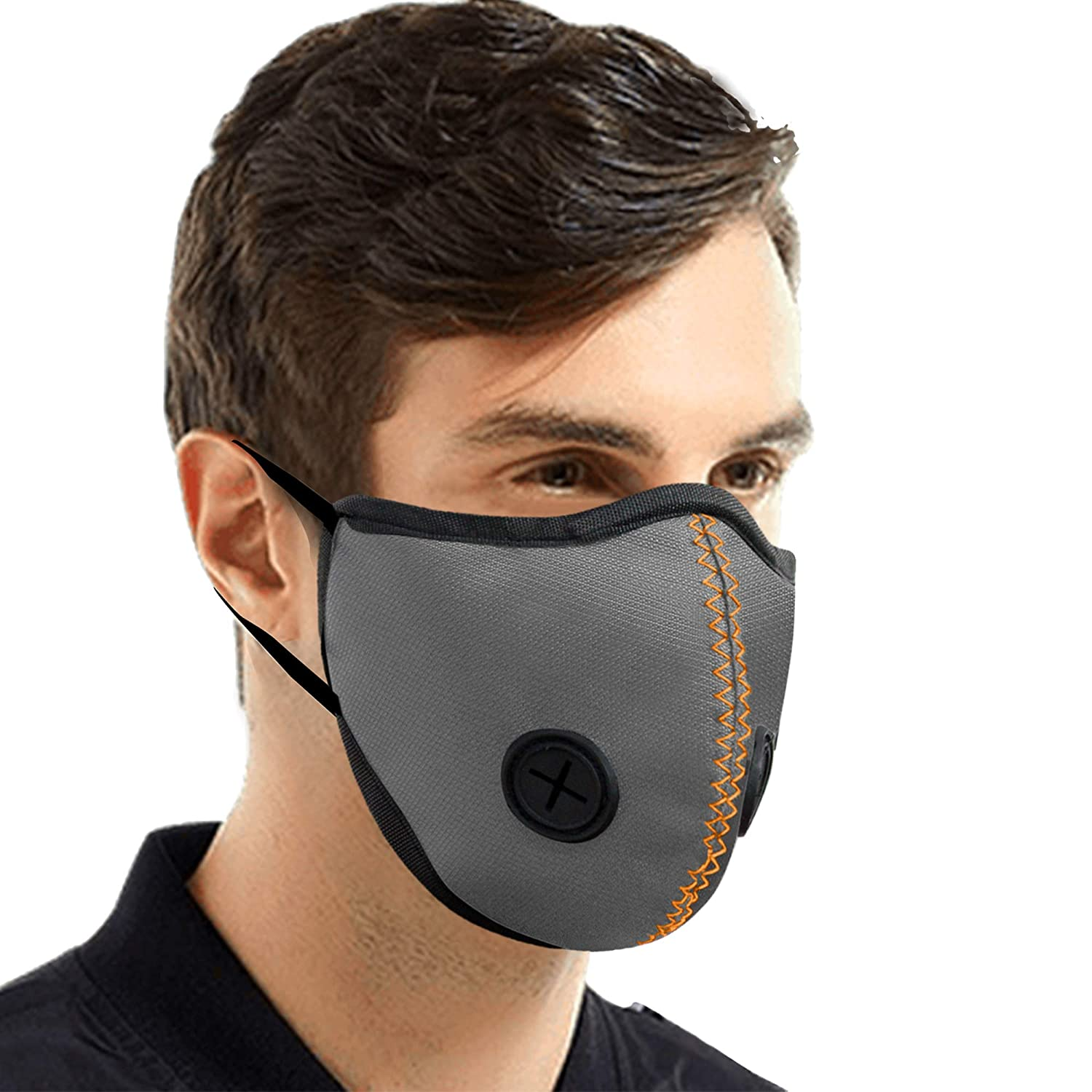 Anti-Pollution Anti-Dust High Grade Riding Mask