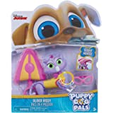 Puppy Dog Pals Light Up Pals - Hissy with Glider