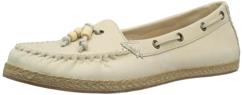 7f30511dbaf WOMENS UGG AUSTRALIA SUZETTE ANTIQUE WHITE SHOE 37  Amazon.co.uk  Shoes    Bags