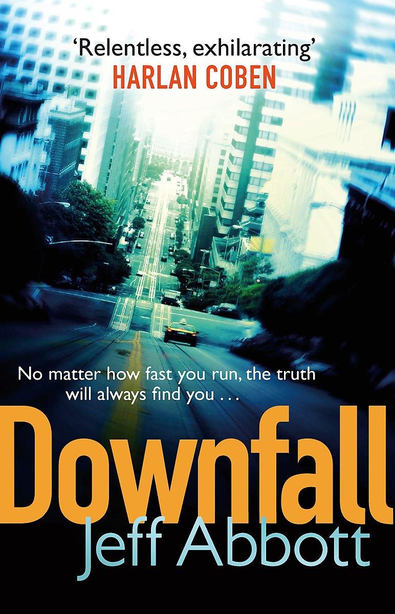 Downfall (Sam Capra) ebook