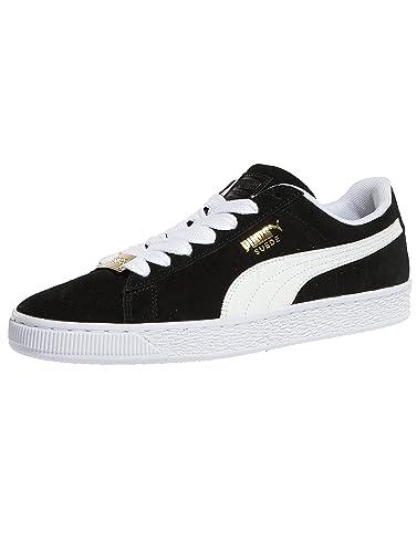 Puma Suede Classic Bboy Scarpe Sneakers Pelle Scanosciata
