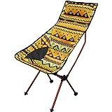 COBO 軽量 アウトドアチェア ラウンジ チェア折り たたみ椅子 ロングバックタイプ レジャーチェア ポータブル お釣り 登山 キャンプ用 収納バッグ付き [並行輸入品]