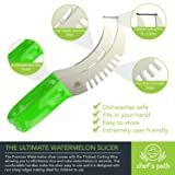 BEST WATERMELON SLICER As Seen On Tv, Melon Tongs