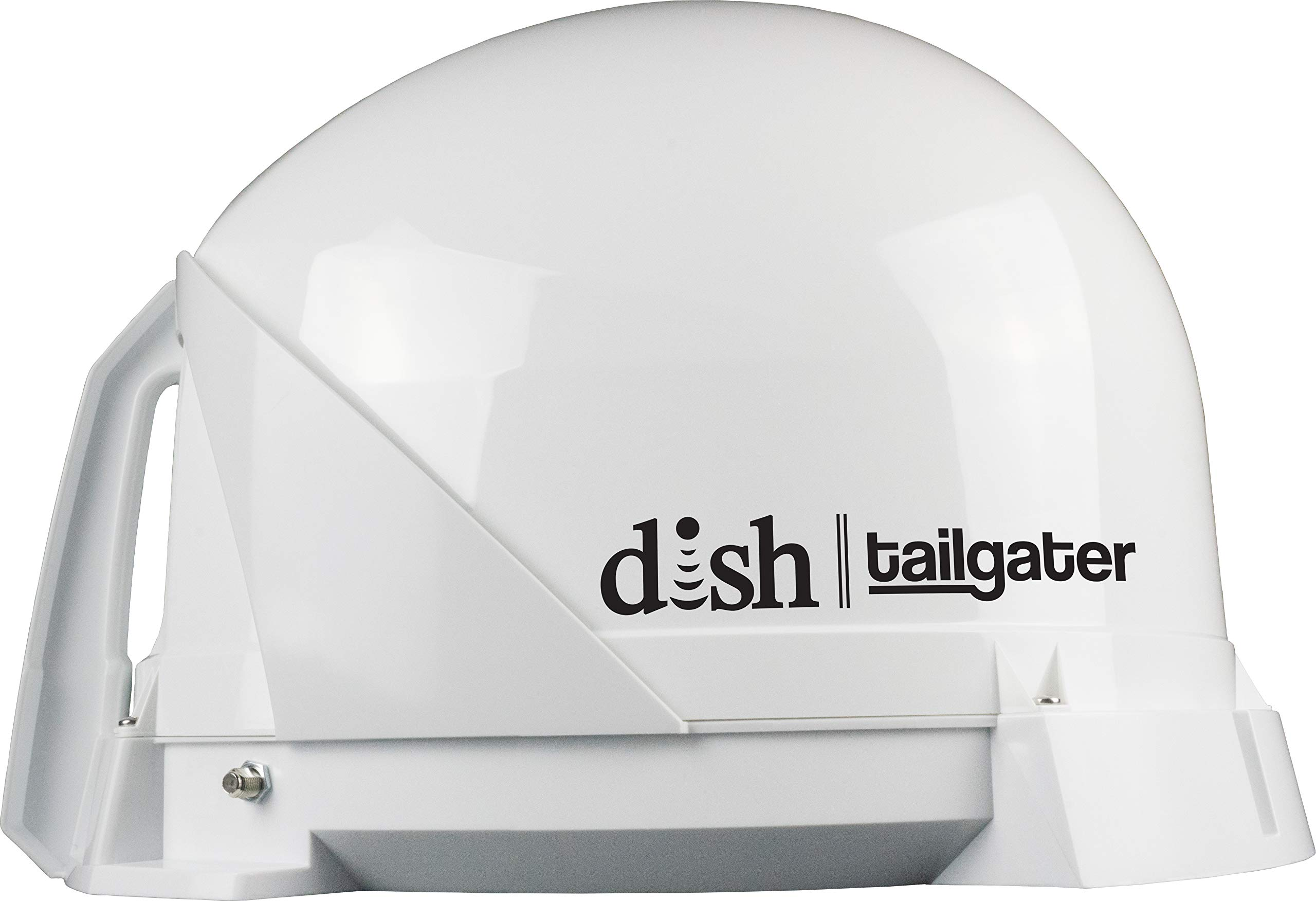 KING DT4400 DISH Tailgater Portable/Roof Mountable Satellite TV Antenna