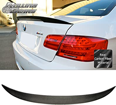 Pick Your Color 2007-2013 BMW P-Type Trunk Spoiler E93 328i 335i Convertible