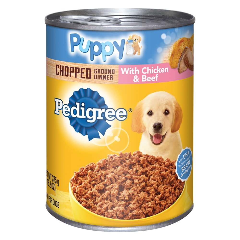 How Much Should I Feed My Dog Wet Food