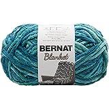 Bernat Blanket Yarn, Tide Pool