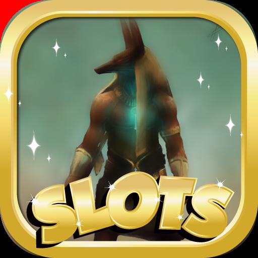 Casino Free Slots : Anubis Edition - Free Casino Slots - Online Serengeti