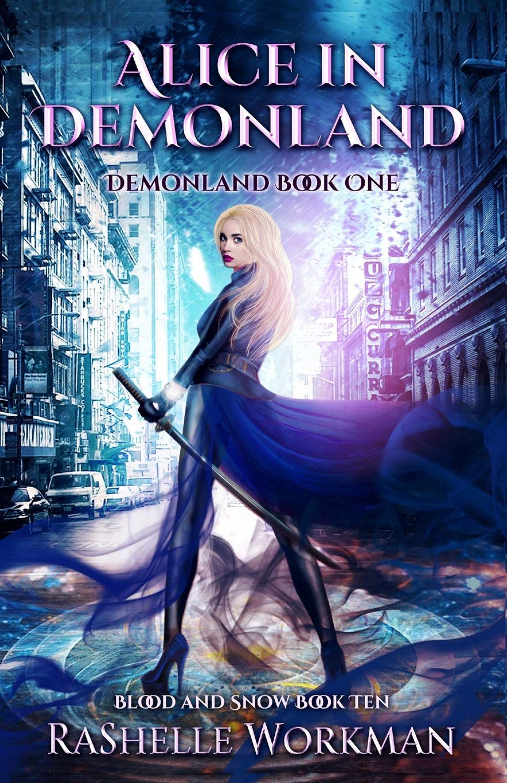 Alice in DemonLand pdf