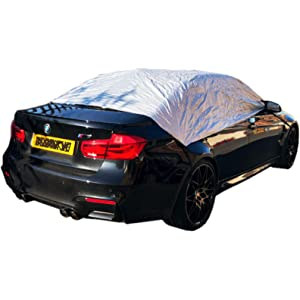 MP992 Windscreen Protector Car Top Frost Cove Hatchback