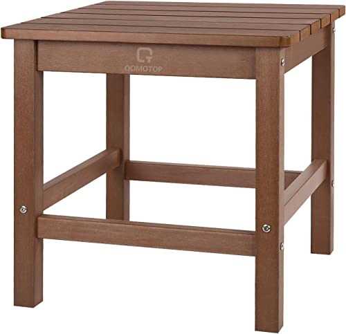 OT QOMOTOP Outdoor Side Table