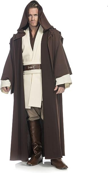 Amazon.com: Charades de los hombres Obi Wan Kenobi: Clothing