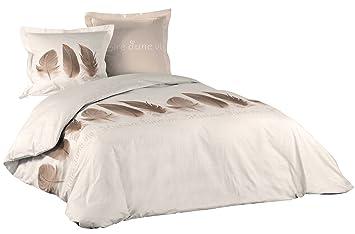 3tlg Bettwäsche 240x220 Baumwolle Bettdecke übergröße Bettgarnitur