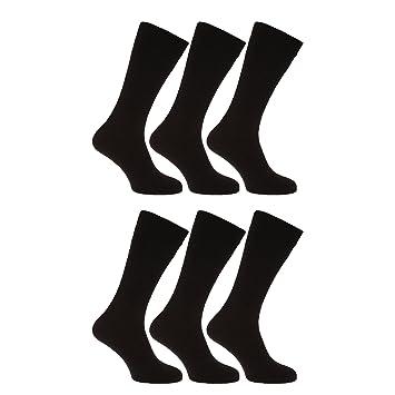 Calcetines de invierno con aislamiento térmico profesional Regatta para hombres - 6 pares por
