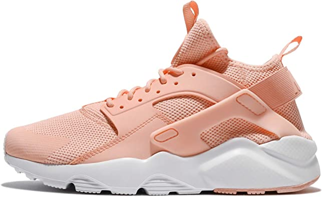 Patentar lino Bienvenido  Amazon.com: Nike de los hombres Air Huarache Run Ultra Br, Ártico Color  Naranja/Arctic, color naranja, Anaranjado: Shoes