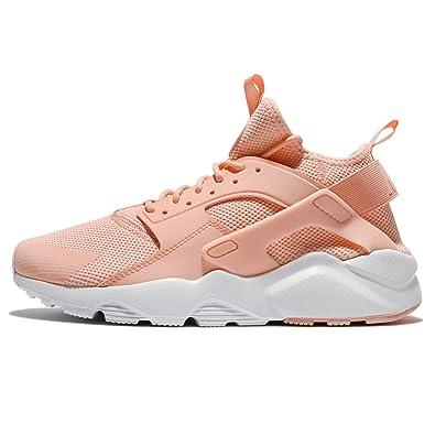 nike huarache ultra rosas