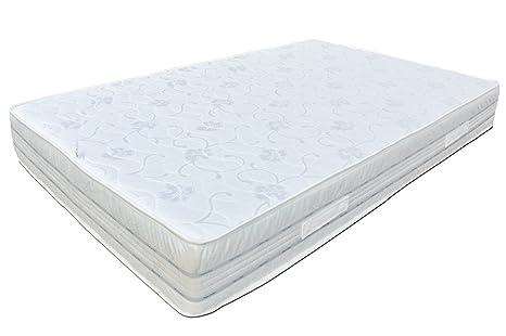 Baldiflex materasso matrimoniale easy in memory foam