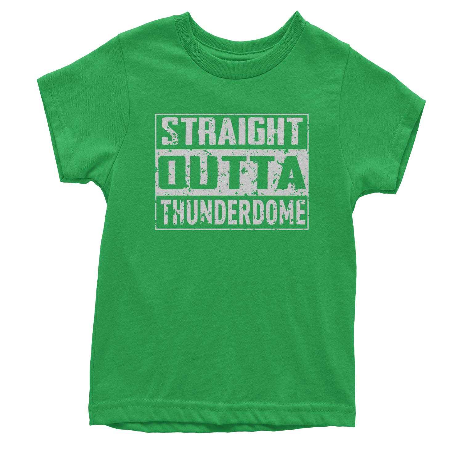 Expression Tees Straight Outta Thunderdome Youth T-Shirt